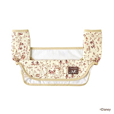 Disney Series by Hoppetta蘑菇森林揹巾環繞墊
