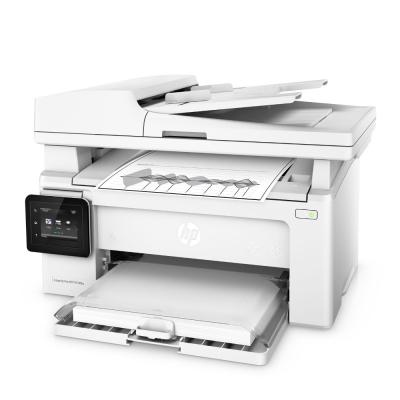 HP LaserJet Pro 多功能事務機 M130fw(G3Q60A)