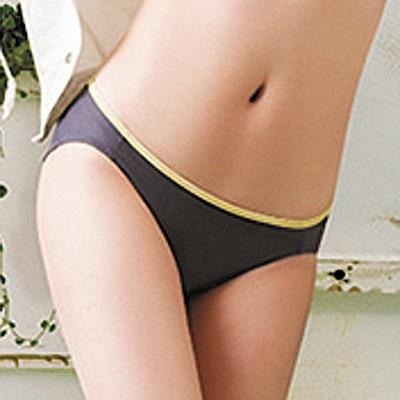 嬪婷 FTC FUN 運動系列 M-LL低腰三角褲(有氧灰)