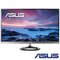ASUS Designo MZ27AQ 27型 IPS 2K極薄電腦螢幕
