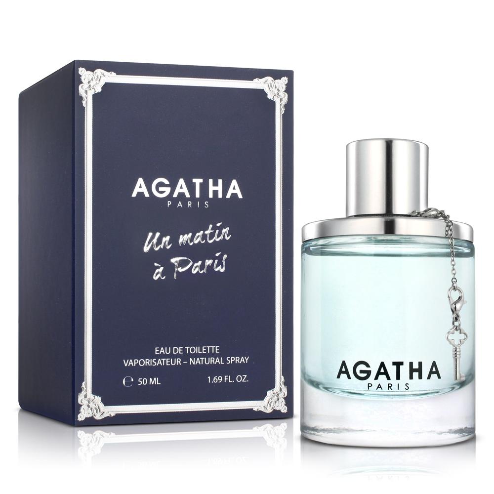 Agatha 清新巴黎女性淡香水50ml