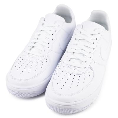NIKE ULTRA FORCE 男休閒鞋 845052101 白