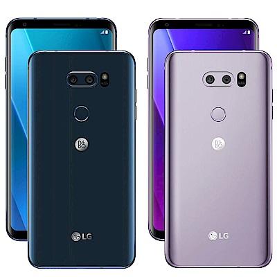 LG V30+ 6吋雙卡F1.6大光圈智慧手機 (V30 Plus)