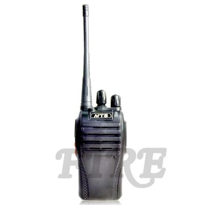 MTS C16 FRS UHF 業務型 無線電對講機 C-16 (2支裝)