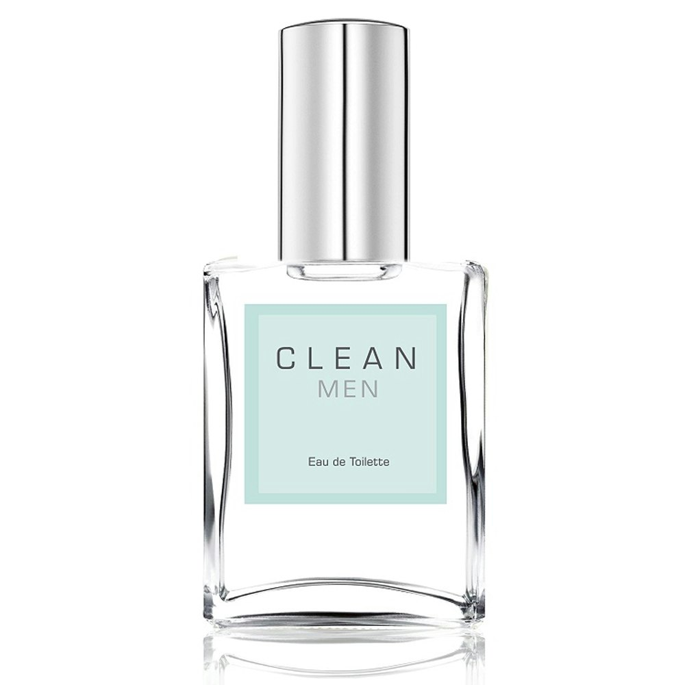 Clean For Men Eau De Toilette 同名男性淡香水 30ml