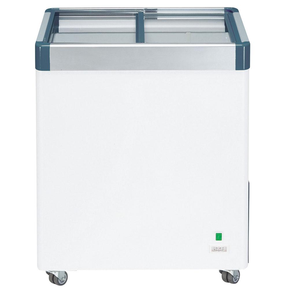 德國利勃海爾LIEBHERR 108L 玻璃推拉冷凍櫃 EFE-1102