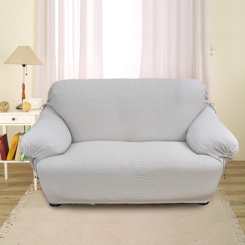 格藍家飾-適意超彈性沙發便利套1人座米