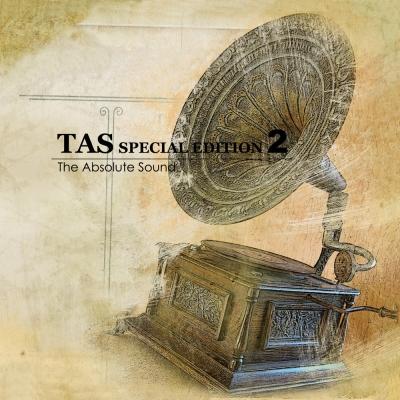 TAS絕對的聲音 4CD《特別典藏版2》