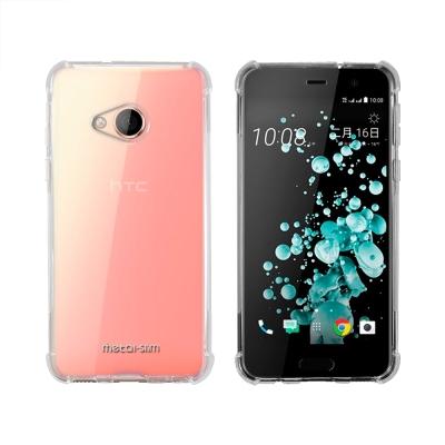 Metal-Slim HTC U Play 強化防摔抗震空壓手機殼