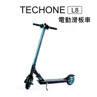 TECHONE Inmotion L8 電動滑板車