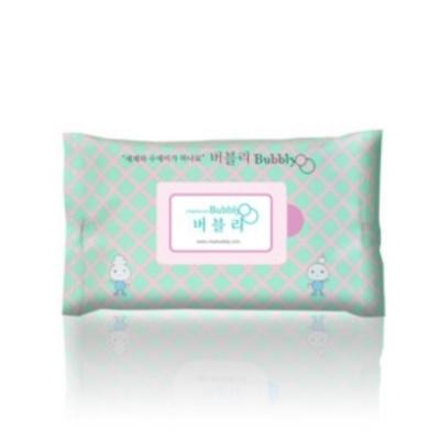 Bubbly多功能清潔泡泡巾( 10 入裝)