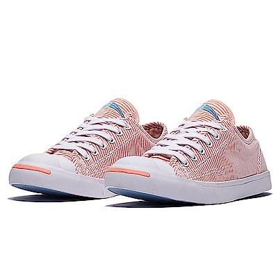 CONVERSE-女休閒鞋560835C-粉紅