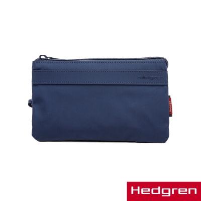 Hedgren Follis芙莉系列-零錢包-靛藍色