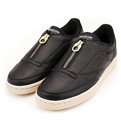 REEBOK-女休閒鞋BS6608-黑