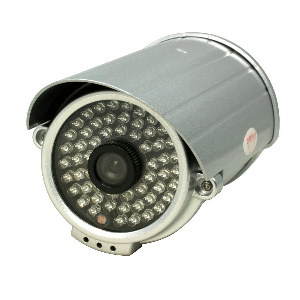 台光 700TVL大型戶外監視鏡頭(TBL-CO756S)