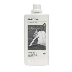 紐西蘭ecostore 超濃縮環保洗衣精-尤加利葉 1L