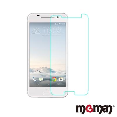 Mgman HTC A9 0.3mm 9H玻璃保護貼