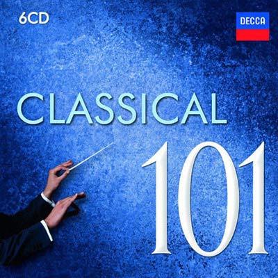 古典名曲101