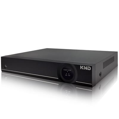 奇巧 8路1080P AHD-TVI 3合一台製單硬碟款混搭型數位監控錄影主機
