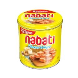 麗芝士Nabati起司威化餅