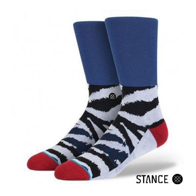 STANCE POACHER-男襪