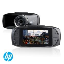 HP F270 1080p 高畫質行車紀錄器
