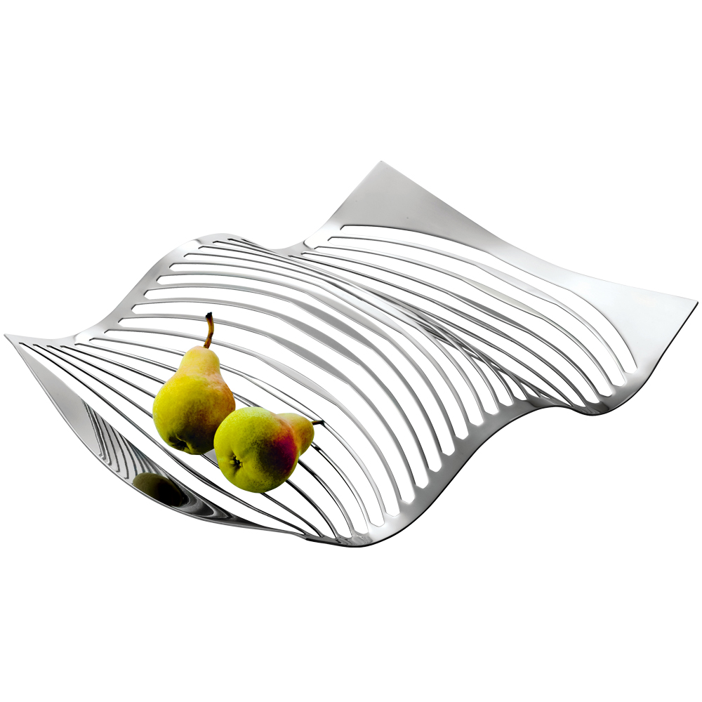 PHILIPPI 波浪水果盤