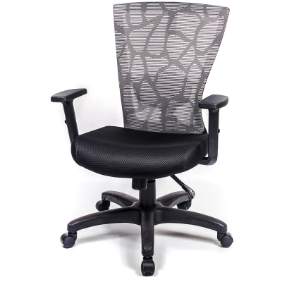 aaronation 愛倫國度 - 雲彩系列T把電腦椅三色可選