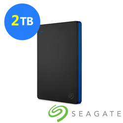 Seagate 2TB Game drive for PS4 2.5吋外接
