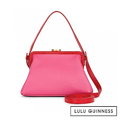 LULU GUINNESS FLORENCE 手提 / 側背包