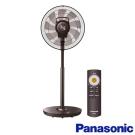 Panasonic 國際牌 14吋 DC負離子ECO溫控立扇 F-H14CND-K (晶鑽棕)