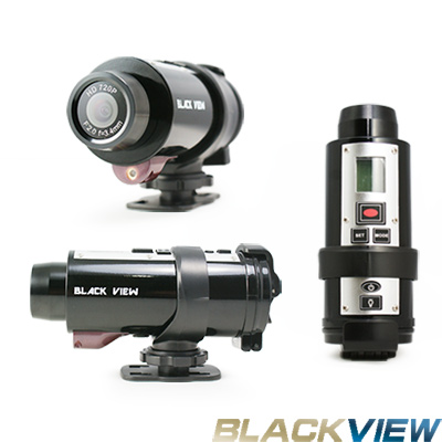 BLACK VIEW AT-10 720P 汽機車防水行車記錄器