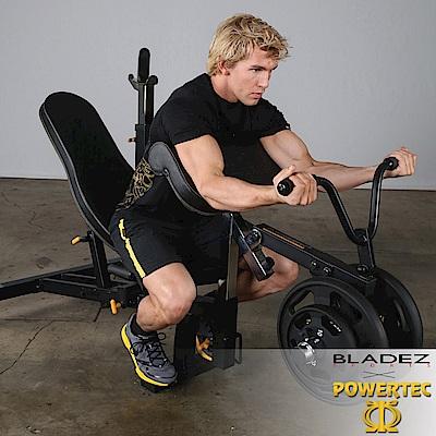 【BLADEZ】POWERTEC-WB-CMA16-二頭肌彎舉訓練配件
