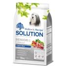 耐吉斯SOLUTION 高齡犬 關節保健配方 羊肉&田園蔬菜3Kg
