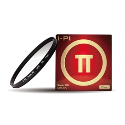 I-PI 82mm CPL MRC多層鍍膜環型偏光鏡