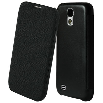Samsung GALAXY S4 i9500 極緻輕薄側開皮套