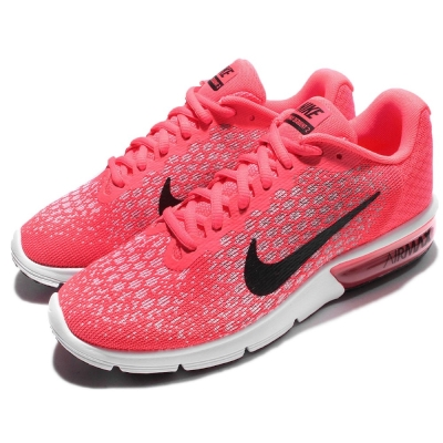 Nike Wmns Air Max Sequent女鞋