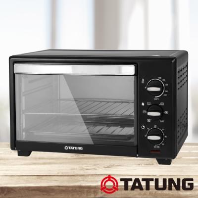 TATUNG大同30L電烤箱TOT-3006A