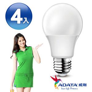 新二代高亮度16W大廣角LED燈泡 (4入)