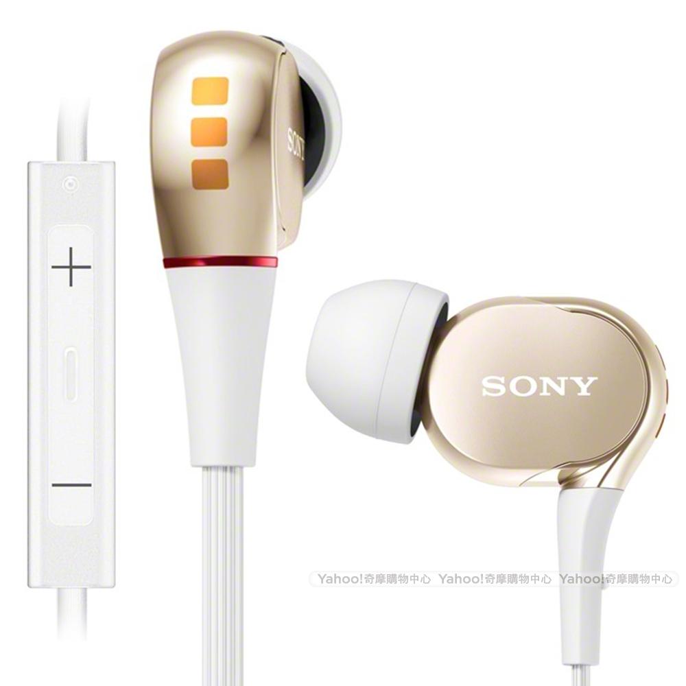 SONY 平衡電樞耳機 XBA-30ip iPod/iPhone/iPad耳機
