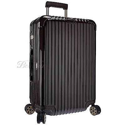 Rimowa Salsa Deluxe 26吋小型行李箱 830.63.52.4