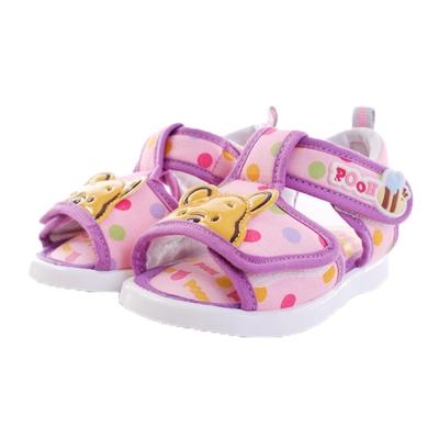 維尼熊嗶嗶鞋 sh9730