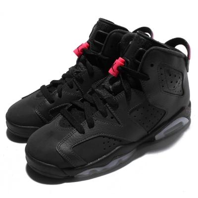 Nike休閒鞋Air Jordan 6代GG女鞋