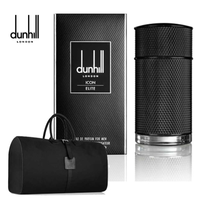 DUNHILL 菁英男性淡香精100ml(贈Dunhill菁英紳士提包)