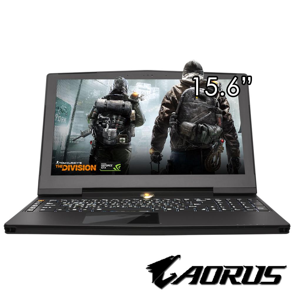 AORUS X5SV5 15吋電競筆電(i7-6700/GTX980/256+1T/16G/4K