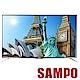 SAMPO聲寶 55吋 4K聯網 Smart LED+視訊盒 EM-55ZT30D product thumbnail 1
