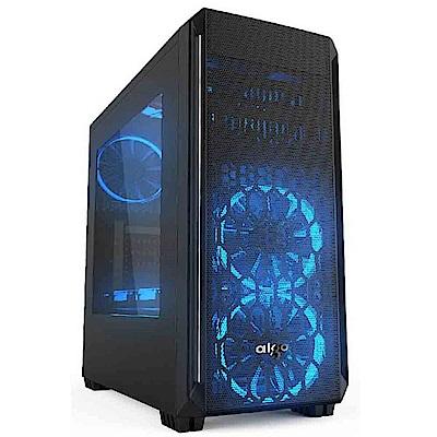 【華碩Z370平台】Intel  i7-8700K 六核{高歌猛進} P1000繪圖玩美機
