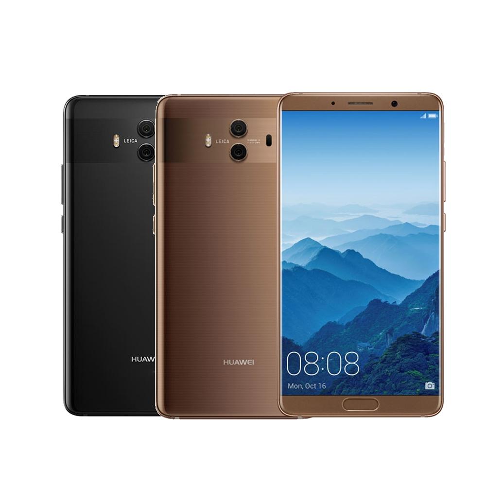 Huawei 華為 Mate 10 (4G+64G) 5.9吋雙卡智慧型手機