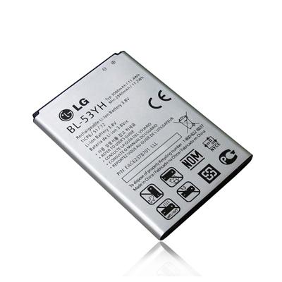 LG G3 / D855 BL-53YH 手機適用電池 (平輸密封包裝)