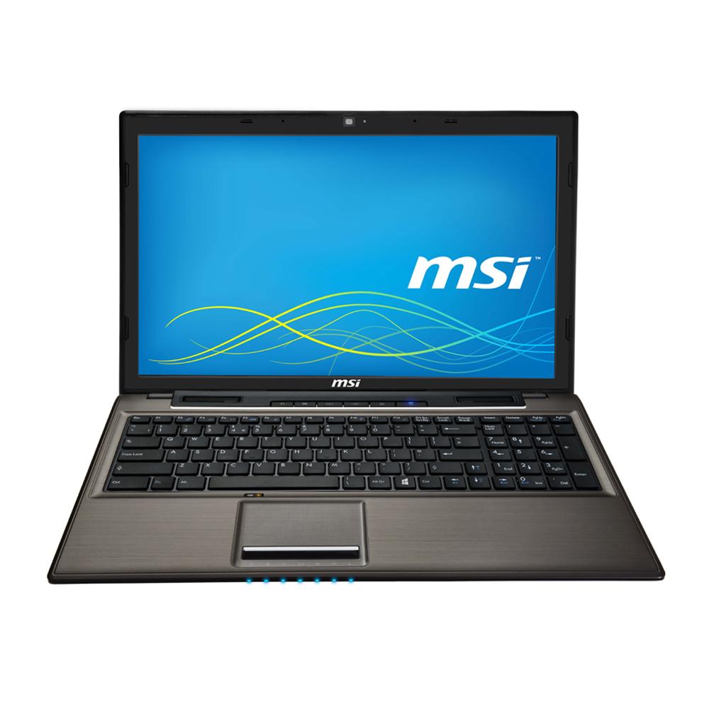 MSI微星 CR61-039 15吋筆電(AMD-A4/4G/500G/Win8.1)